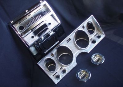 Electro-Plating Plastic Car Parts