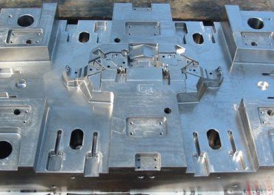 Electroless Nickel plated DieBlock