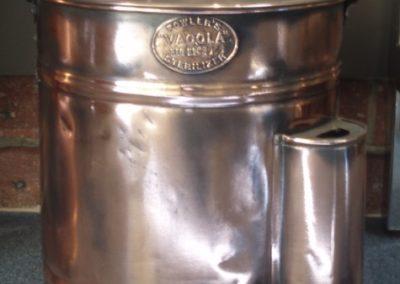 Metal polishing Adelaide