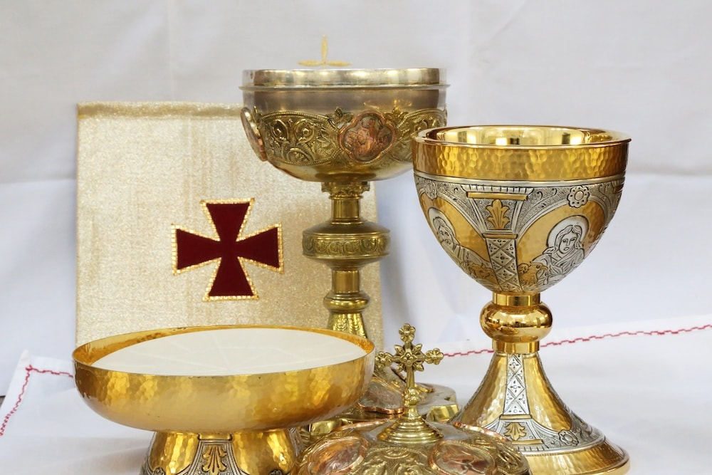 Religious Objects for Worship