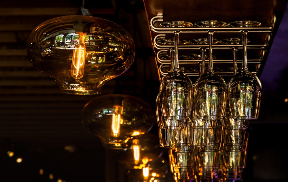 Lights and Fixtures